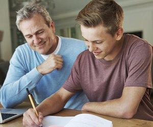 Страница для родителей - ГДЗ по физике