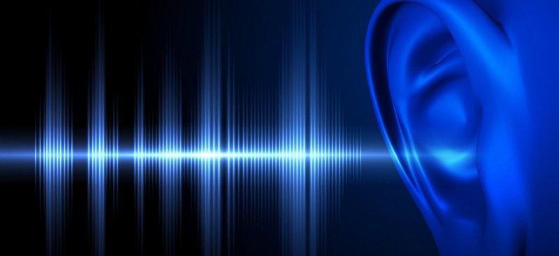Звуковые волны - пример бегущей волны